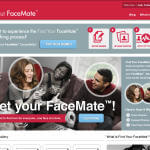 Face Mate Compatibility Relationship