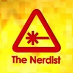 Well-read Wednesdays – The Nerdist Way by Chris Hardwick | Review