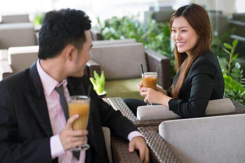 How to flirt with a woman without being a creep follow these tips on how to talk to women and youll be able to make a charming first impression with the women you meet ccuart Gallery