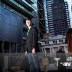 Jordan interviewed about how he ditched his Wall Street job to co-found The Art of Charm.