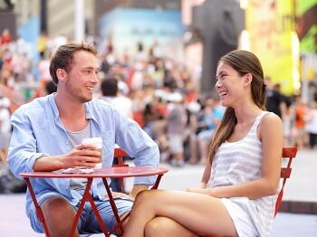 How to progress from casual dating to a relationship