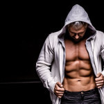 Why You don't Need a Six Pack to Make an Impression