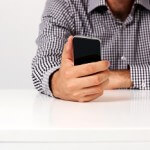 Responding to a Flirt-Text