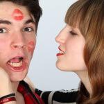Body Language Signs