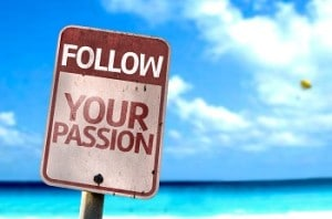 "Permalink to: ""Turn Your Passion Into Projects"""