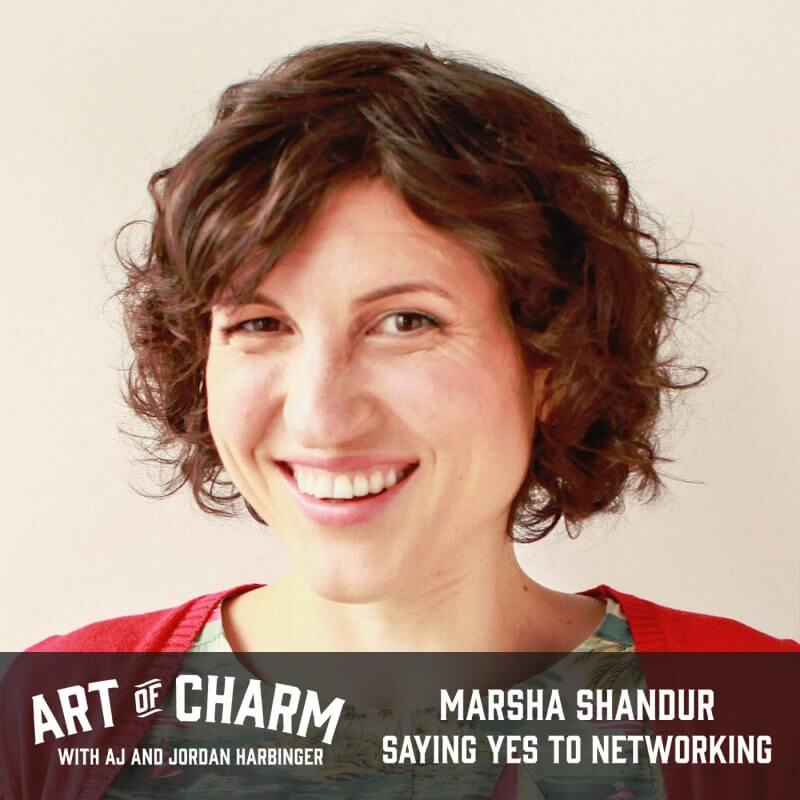 Do you like networking or is it just a necessary evil only to be done when absolutely necessary? Sharpen your skill set with this episode of AoC.