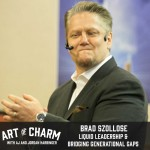 Brad Szollose is the author of Liquid Leadership. He helps companies bridge generation gaps. We talk about that and more on episode 370 of The Art of Charm.