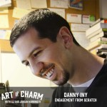 Danny is the man behind Firepole Marketing and the author of Engagement From Scratch. We chat about all of that and more on episode 368 of The Art of Charm.