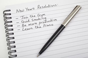 "Permalink to: ""How to Stick to Your New Year's Resolutions This Year"""