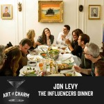 Jon Levy - The Influencers Dinner