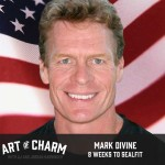 Today on The Art of Charm Mark Divine talks about his program Sealfit, an integrative warrior training program. All of that and more on episode 365.