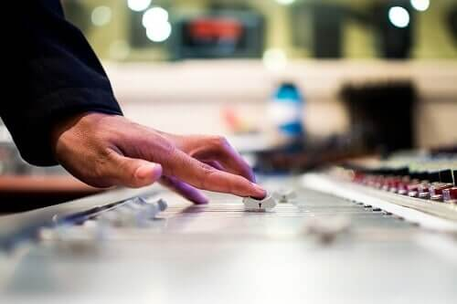soundboard