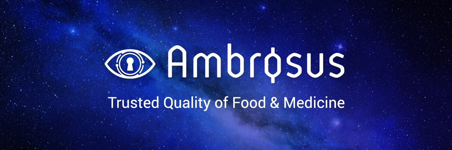 Combining high-tech sensors, blockchain protocol, and smart contracts, Ambrosus is building a universally verifiable, community-driven ecosystem to assure the quality, safety, and origins of products. Find out more about Ambrosus here!