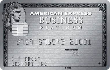 With Business Platinum from American Express, it's not about where you are, it's about where you want to take your business next. Explore the Power of The Business Platinum Card here!