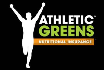 If you're only going to take one supplement to boost energy, balance nutrition, and aid digestion, then Athletic Greens -- with its 76 natural ingredients -- is what we recommend. Art of Charm listeners get 50% off here!