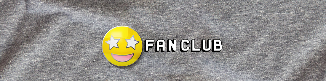 Fan Club Podcast -- brought to you by Viacom and hosted by Ross Martin -- is a six-episode exploration of why we love what we love. Check it out here!