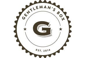 Gentleman's Box is a men's subscription service that provides men around the world with four to six men's style and grooming essentials in a monthly box. Use promo code
