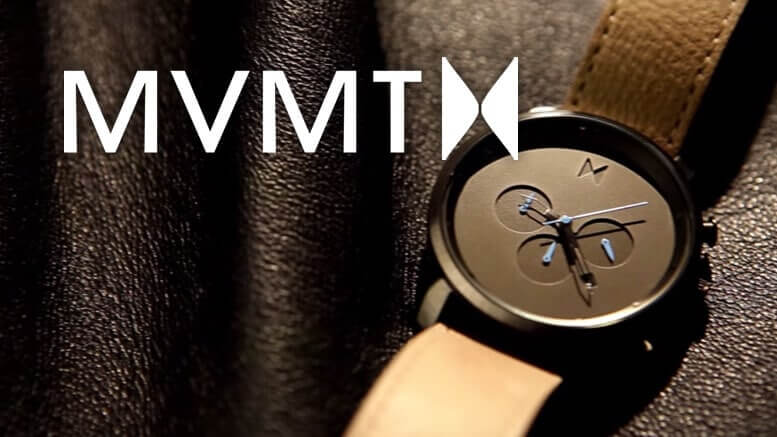 Wearing a stylish timepiece shouldn't break the bank. Art of Charm listeners can find out why MVMT is the fastest-growing watch company in the world for 15% off with free shipping and free returns here!