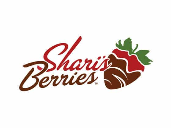 Freshly dipped strawberries from Shari's Berries starting at just $19.99 plus shipping -- double the berries for just $10 more! Just go to berries.com and use code Art of Charm.