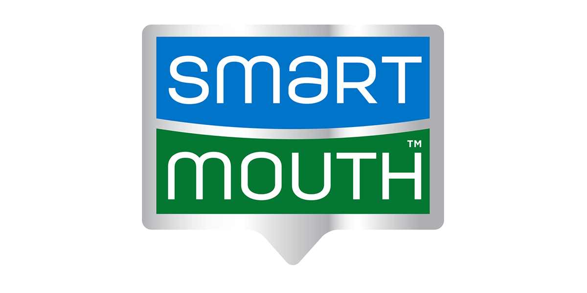 SmartMouth is the only activated oral rinse clinically proven to eliminate existing bad breath and prevent it from returning for a full twelve hours per rinse. Visit SmartMouth.com to get an in-depth, scientific analysis of how SmartMouth is able to deliver such incredible results!