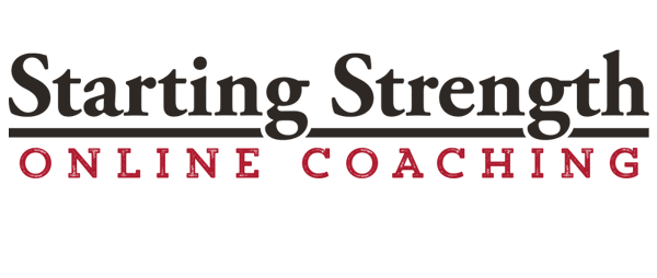 Need personalized coaching or business consulting from the convenience of your location at a schedule that works for you? Find out what Matt Reynolds and the Starting Strength Online Coaching team can do for you here