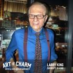Larry King | Curiosity is King (Episode 412)