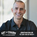 Jonathan Bailor | The SANE War on Obesity (Episode 421)