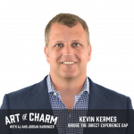 Kevin Kermes | Bridge the Direct Experience Gap (Episode 418)