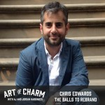 Chris Edwards | The Balls to Rebrand (Episode 429)