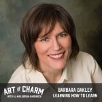 Barbara Oakley - Learning How to Learn