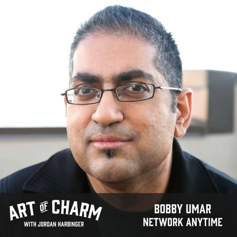 Bobby Umar   Network Anytime (Episode 464)