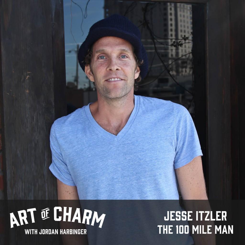 Jesse Itzler | The 100 Mile Man (Episode 466)