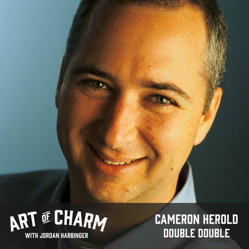 Cameron Herold | Double Double (Episode 481)