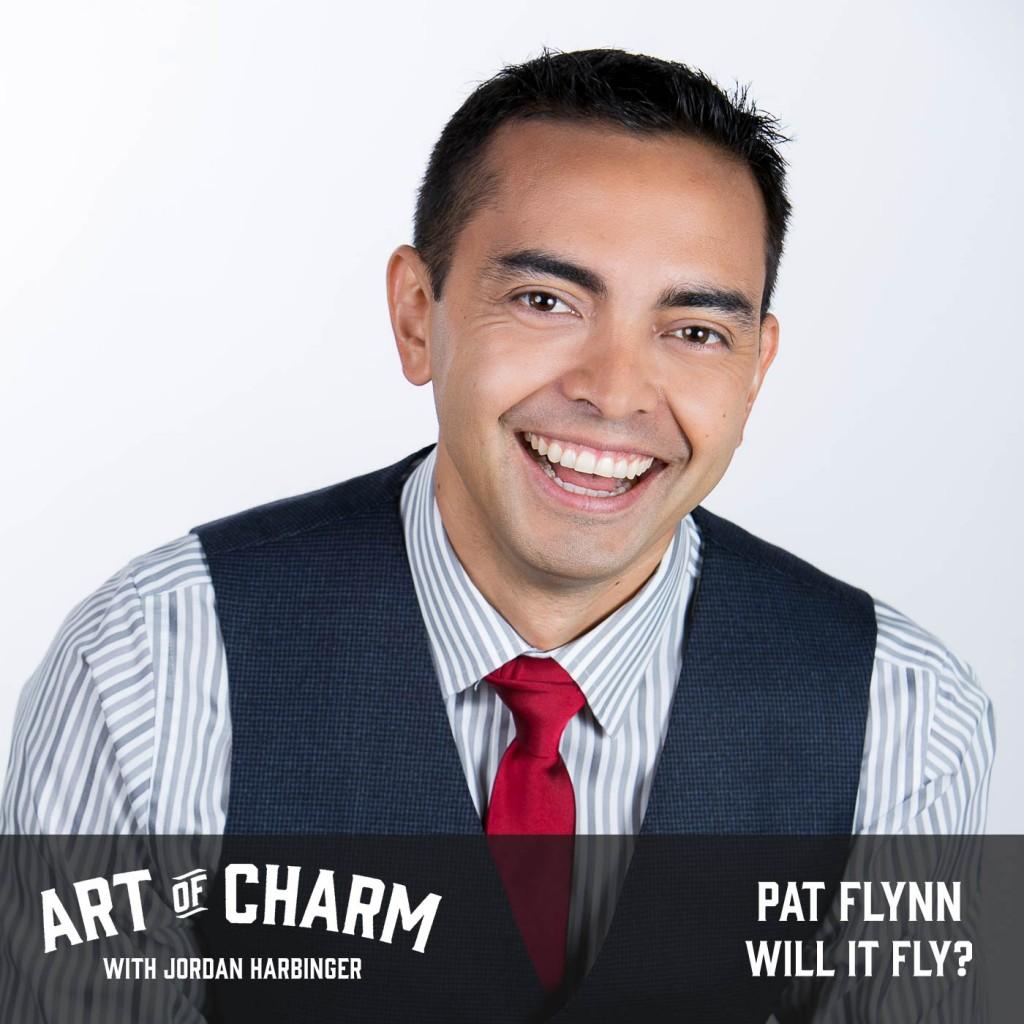 Pat Flynn | Will It Fly? (Episode 483)