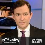 Dan Harris | 10% Happier (Episode 500)