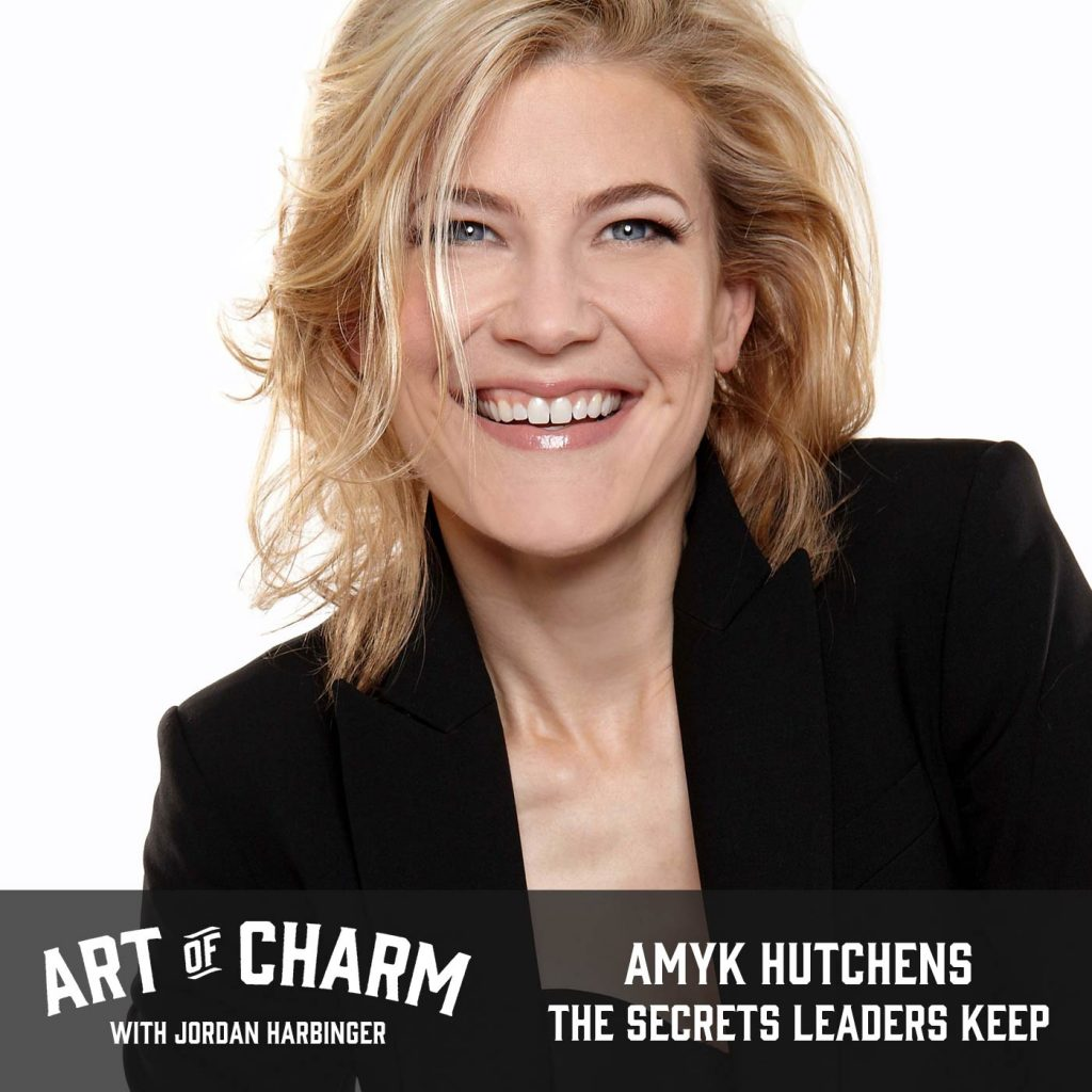 AmyK Hutchens | The Secrets Leaders Keep (Episode 510)