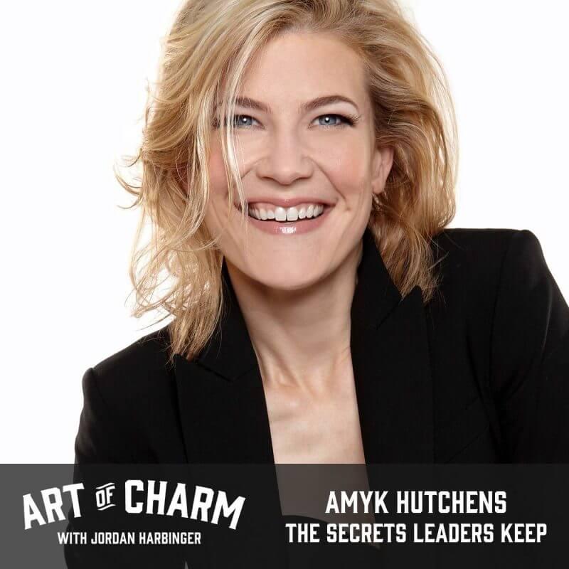 AmyK Hutchens | The Secrets Leaders Keep (Episode 510)