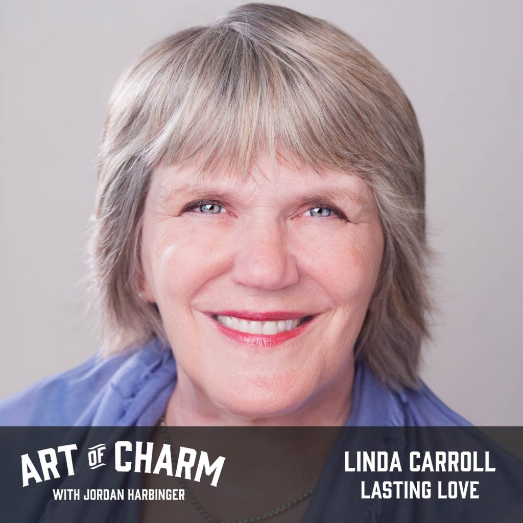 Linda Carroll | Lasting Love (Episode 512)