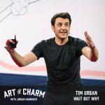 Tim Urban | Wait But Why (Episode 522)