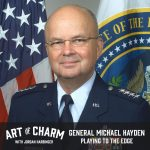 General Michael Hayden | Playing to the Edge