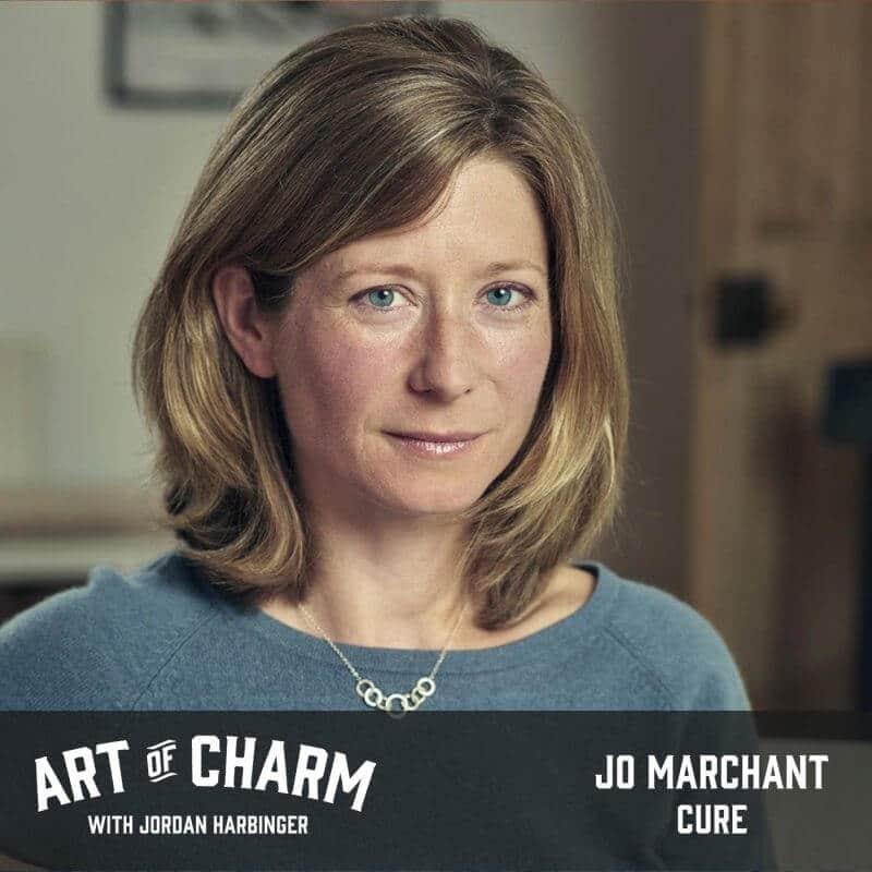 Jo Marchant | Cure (Episode 530)