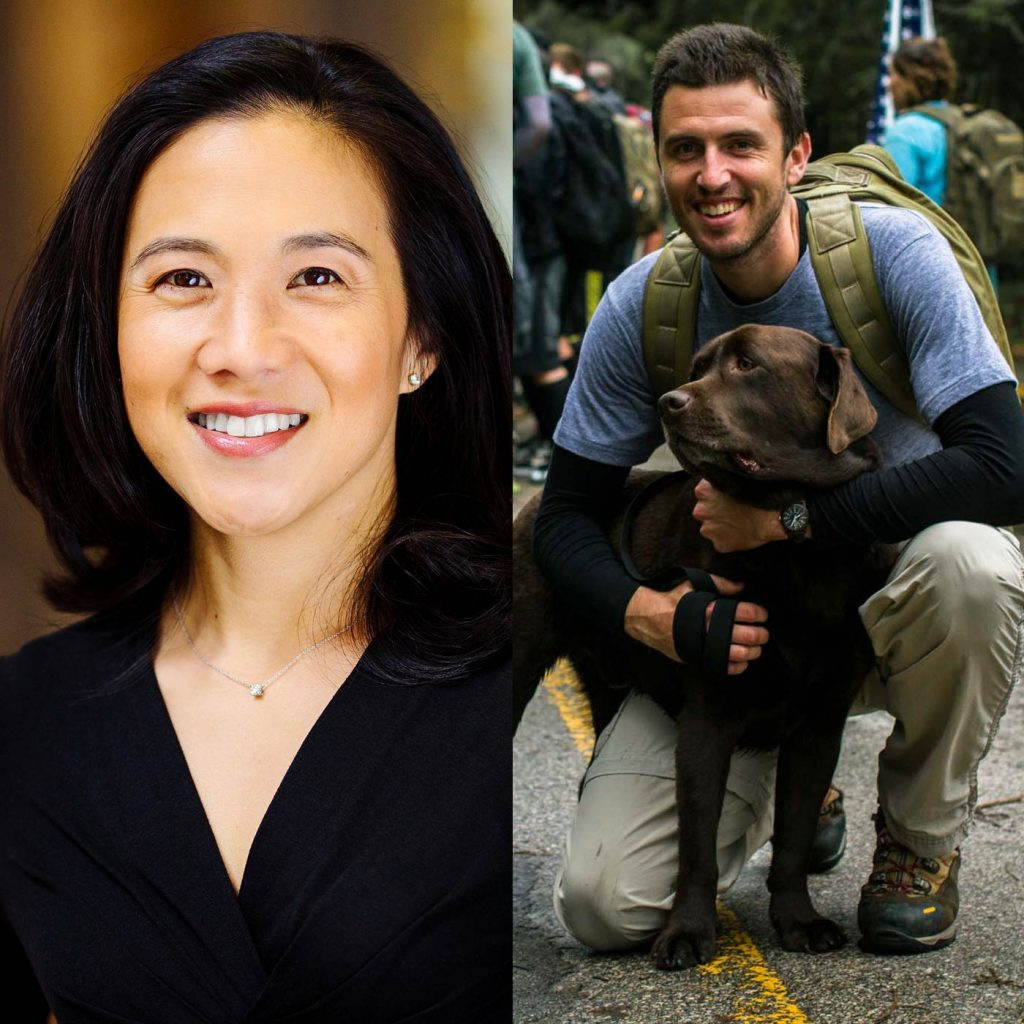 This Week In Charm – Angela Duckworth | Jason McCarthy | Kindness