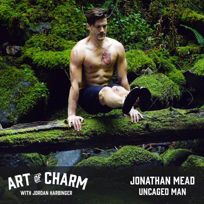 Jonathan Mead   Uncaged Man (Bonus)