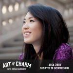 Luisa Zhou   Employee to Entrepreneur (Bonus)