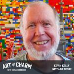 Kevin Kelly | Inevitable Future (Episode 559)