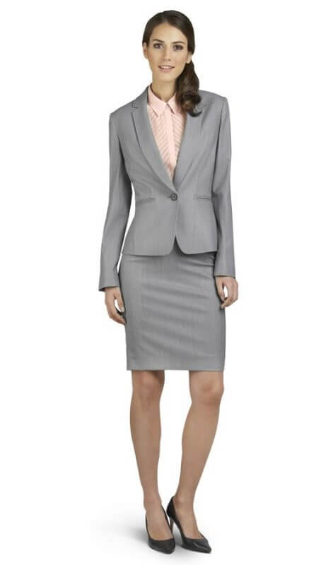 Luxury 4 Do You Want To Inject Your Personal Style Into Your Job Interview Attire? You