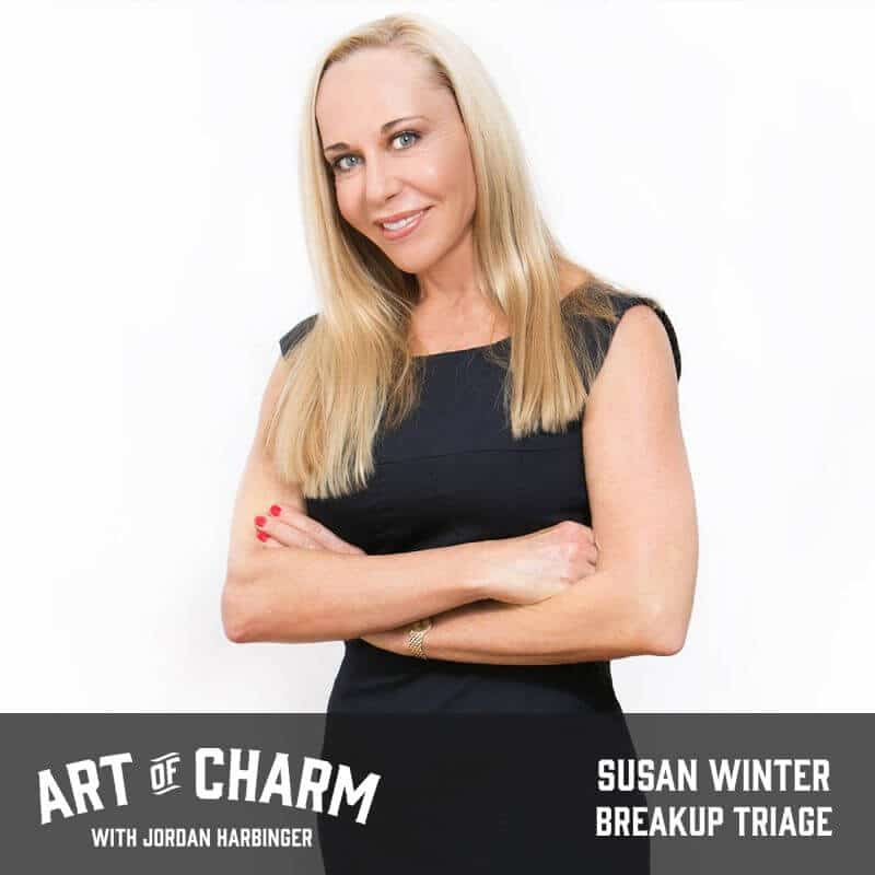 Susan Winter | Breakup Triage (Episode 571)