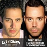 Gabriel Mizrahi & Jordan Harbinger | The Reverse Interview (Episode 572)