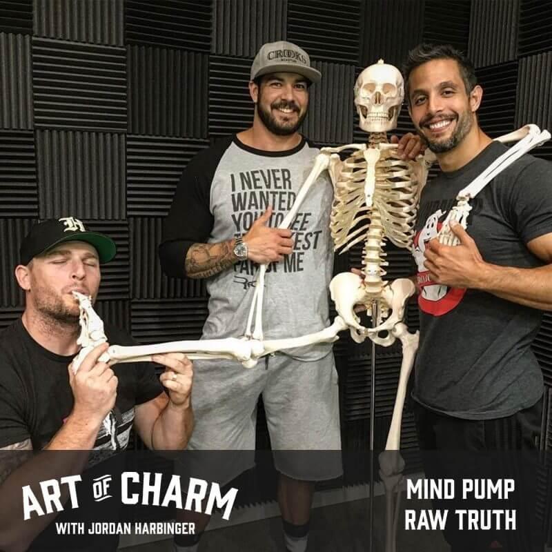 Mind Pump   Raw Truth (Episode 582)