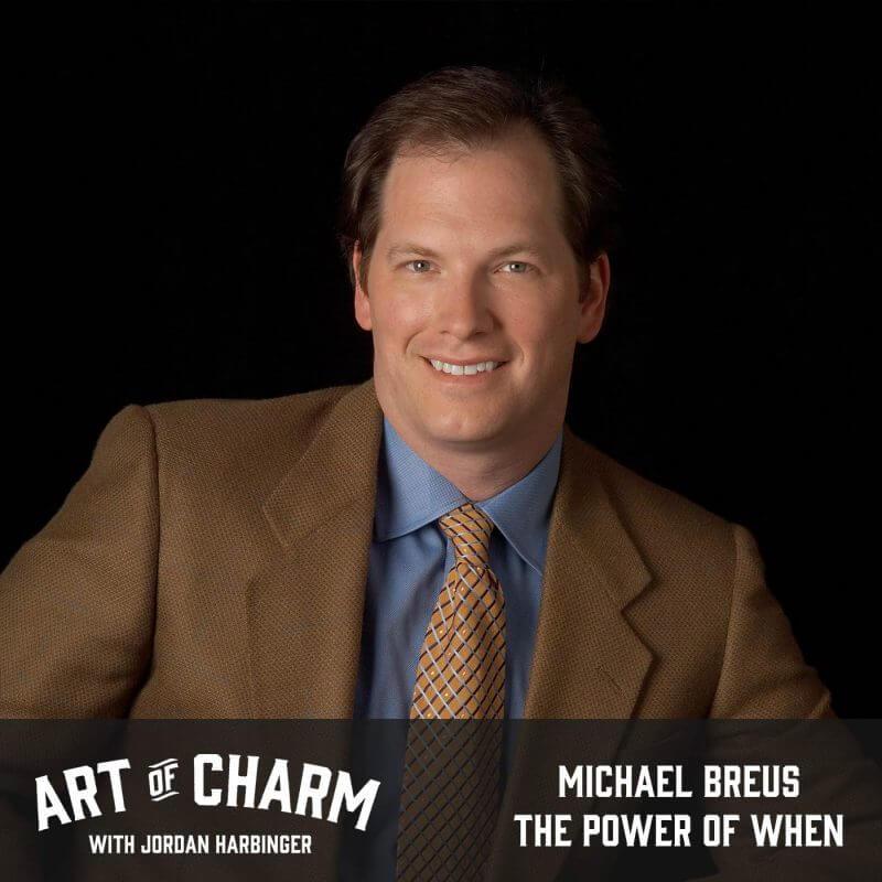 Michael Breus | The Power of When (Episode 585)